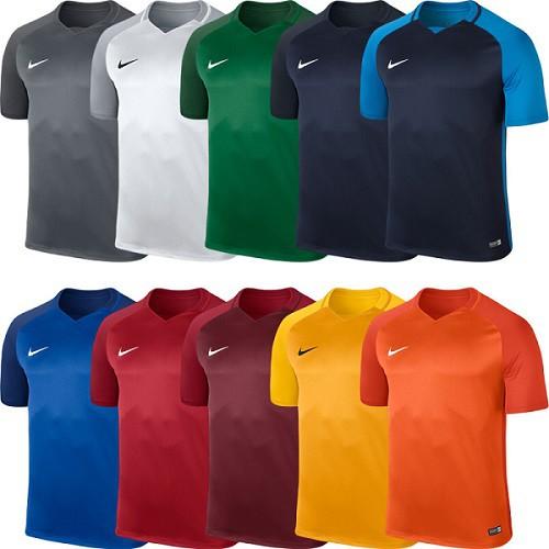 Купить Футбольная форма Nike TROPHY III в Екатеринбурге на Sport ... bc3c9a15694