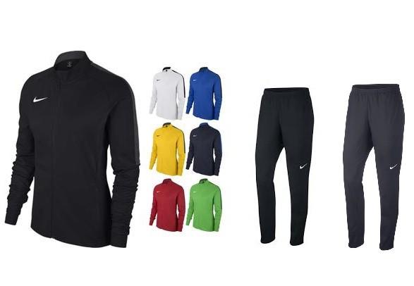79fd3ff94111 Купить Костюм спортивный женский Nike Academy 18 893767 в ...