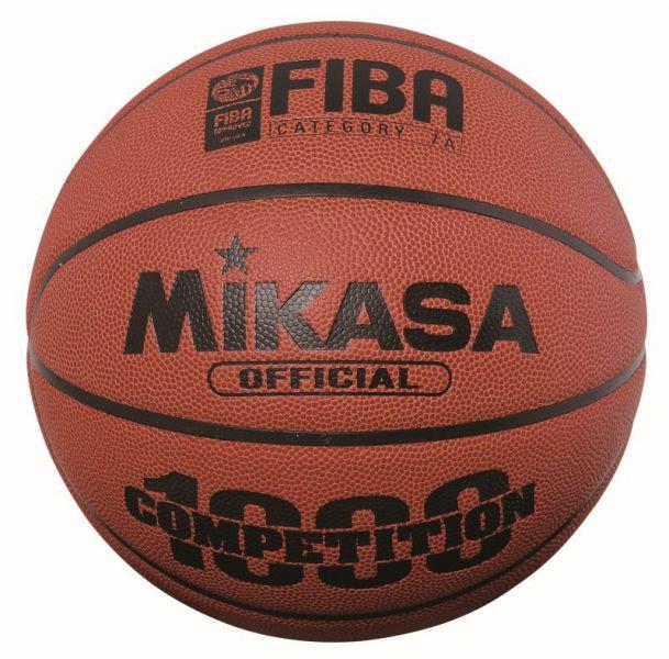 b99c6717 Купить Мяч баскетбольный MIKASA BQ1000 FIBA в Екатеринбурге на Sport ...