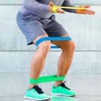 Тренировка мышц дома